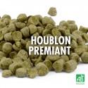 Houblon PREMIANT Bio (amérisant) en pellets