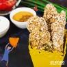 Atelier enfant comment faire un filet de poulet aux corn flakes et ketchup maison