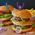 Atelier Comment faire son Burger bio maison ?