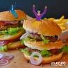 Atelier Comment faire son Burger maison ?