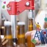 Atelier Brassage de Bière à Angers 24 bouteilles de 75 cl