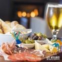 Atelier Brassage de Bière bio à Angers avec repas et dégustation