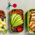 Atelier Cuisine bio : le Bento