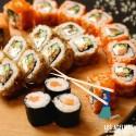 Cours Cuisine japonaise bio : Sushi