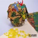 Atelier Zero Dechet : Fabrication de Bee wrap