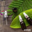 Atelier aromathérapie : À la découverte des huiles essentielles bio