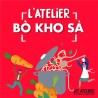 Cours cuisine vietnamienne : Mijoté de bœuf Bo Kho sa