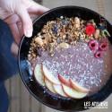Cours cuisine bio : Petit-déjeuner sain et énergisant
