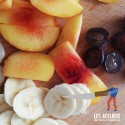 Atelier cuisine bio : comment préparer une collation saine et gourmande