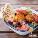 Cours cuisine Menu végétarien bio