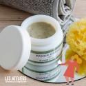 Atelier cosmétique bio: Masque d'argile
