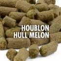 Houblon HULL MELON (Aromatique) en pellets